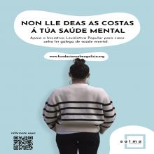 A Asociación Veciñal vén de iniciar unha colaboración coa Fundación Salma Galicia para a recollida de sinaturas de apoio