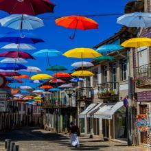 A asociación veciñal Oza Gaiteira Os Castros organiza unha excusión a Portugal O Sábado, día 11 de maio de 2019 visitando a Feira de Vilanova de Cerveira e a Fortaleza