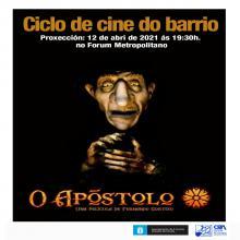 A Asociación veciñal Oza Gaiteira Os Castros vai proxectar a película de animación en stop-motion 3D: O Apostolo