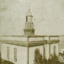 EXPOSICIÓN FOTOGRÁFICA SOBRE A HISTORIA DO SANATORIO MARÍTIMO DE OZA E ÁMBITO DENDE 1910