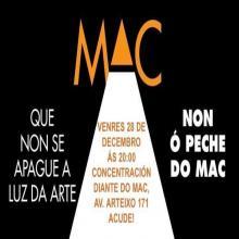 Dende a Asociación veciñal Oza Gaiteira Os Castros manifestamos o noso total desacordo coa decisión tomada polos responsables de Naturgy de clausurar a actividade do MAC